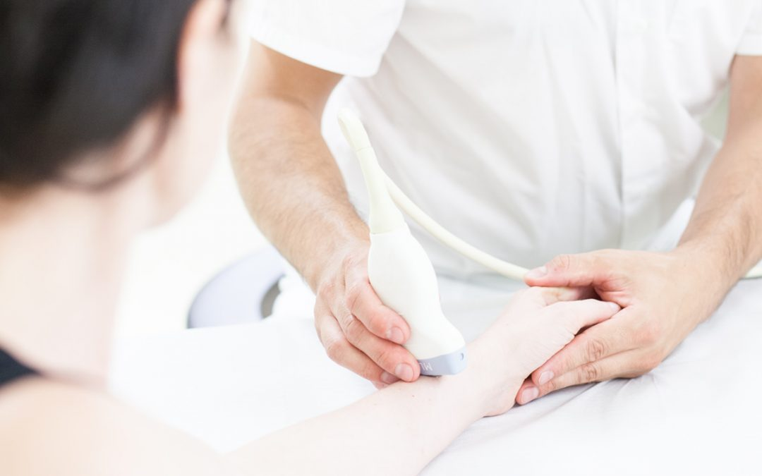 10 Reasons Why You Should Start With Nerve Ultrasound Today